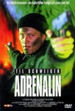 Adrenalin (1996) afişi
