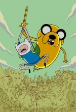 Adventure Time With Finn And Jake (2010) afişi