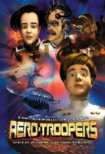 Aero-Troopers: The Nemeclous Crusade