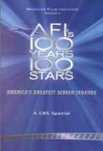 AFI's 100 Years... 100 Stars: America's Greatest Screen Legends