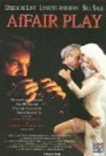 Affair Play (1995) afişi