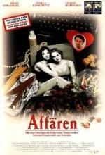 Affären (1994) afişi