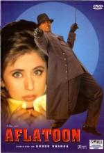 Aflatoon (1997) afişi