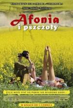 Afonia I Pszczoly (2009) afişi