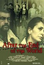 After The End Of The World (1998) afişi