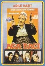 Ağa Bacı (1984) afişi