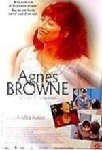 Agnes Browne (1999) afişi