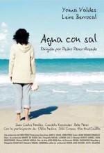 Agua Con Sal (2005) afişi