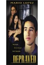 Ahlaksız (ı) (1996) afişi
