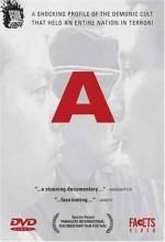 A(ı)  afişi
