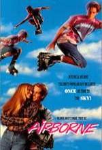 Airborne (1993) afişi