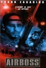 Airboss (1997) afişi
