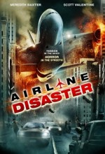 Airline Disaster (2010) afişi