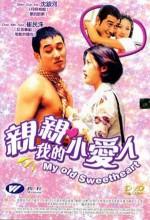 Ajji Appa (1995) afişi