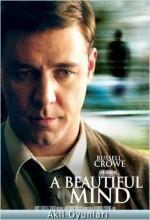 Akıl Oyunları A Beautiful Mind Filmi Full izle