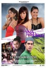 Aku Masih Dara (2010) afişi