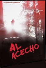 Al Acecho (1988) afişi