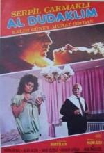 Al Dudaklım (1993) afişi