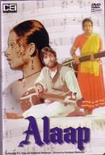 Alaap (1977) afişi