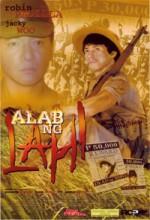 Alab Ng Lahi (2003) afişi