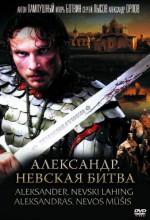 Neva Savaşı (2008) afişi
