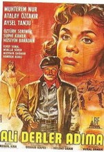 Ali Derler Adıma (1962) afişi