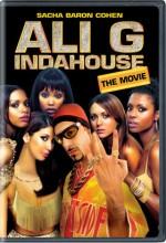 Ali G: Başbelası (2002) afişi