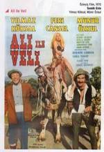 Ali İle Veli (1970) afişi
