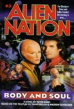 Alien Nation: Body And Soul (1995) afişi