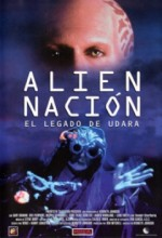 Alien Nation: The Udara Legacy (1997) afişi