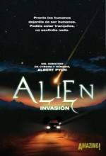 Alien invasión