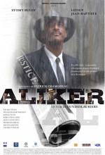 Aliker (2009) afişi