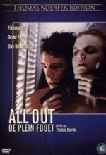 All Out (1991) afişi