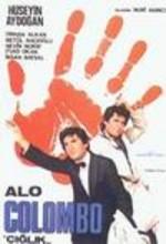 Alo Kolombo (1976) afişi