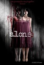 Alone (2011) afişi