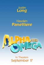 Alpha And Omega izle