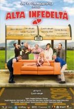 Alta Infedeltà (2010) afişi