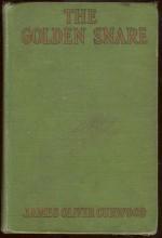 Altın Tuzak (1921) afişi