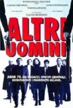 Altri Uomini (1997) afişi