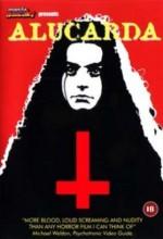 Alucarda (1977) afişi