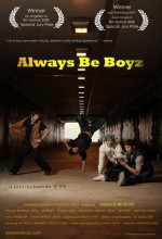 Always Be Boyz (2008) afişi