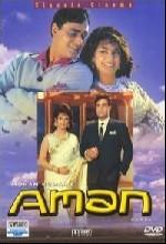 Aman (1967) afişi