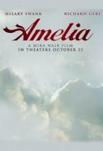 Amelia (2009) afişi