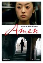 Amen (ıı) (2011) afişi