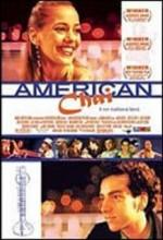 American Chai (2001) afişi