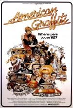 American Graffiti (1973) afişi