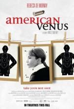 American Venus (2007) afişi