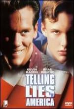 Amerika'da Yalan Söylemek (1997) afişi