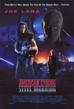 Amerikan Cyborg: Çelik Savaşçı