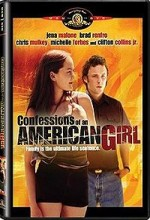 Amerikan Kızı